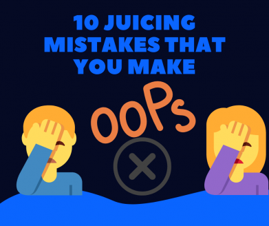 Juicing-mistakes